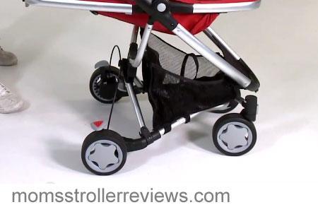 quinny zapp xtra stroller reviews