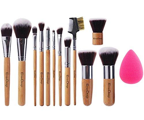 royal red makeup brushes review