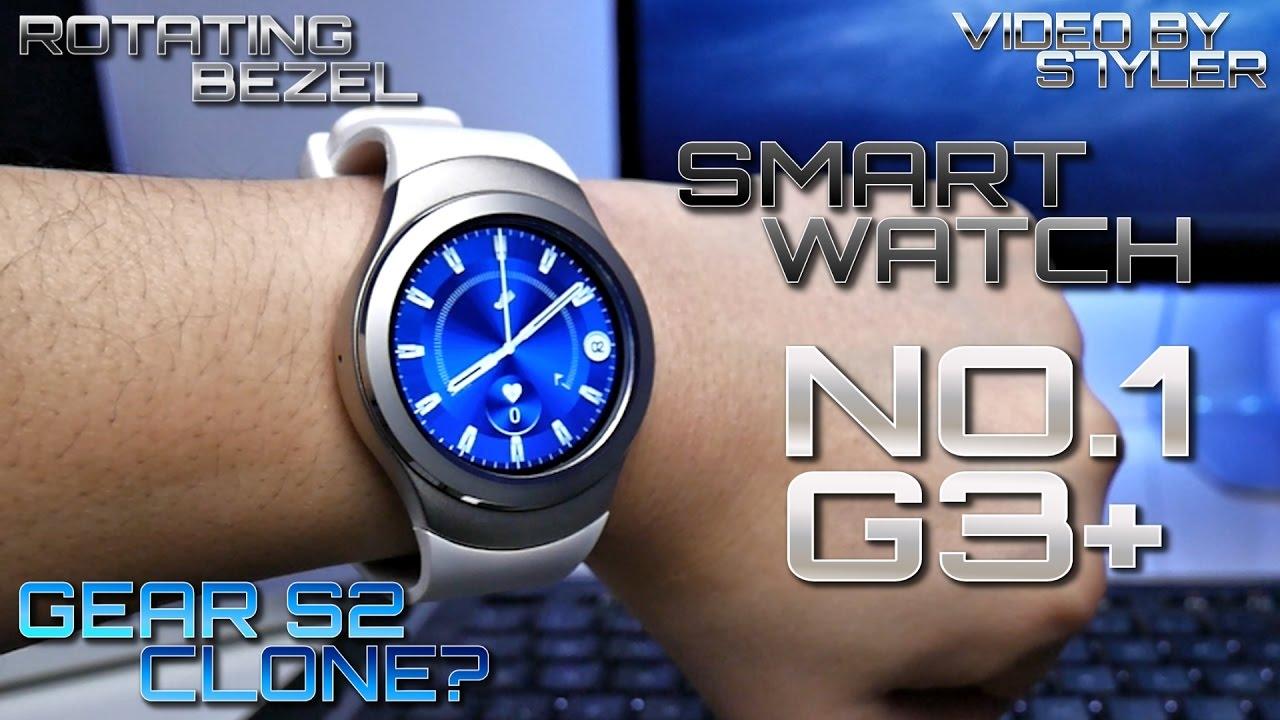 samsung gear s2 ios review