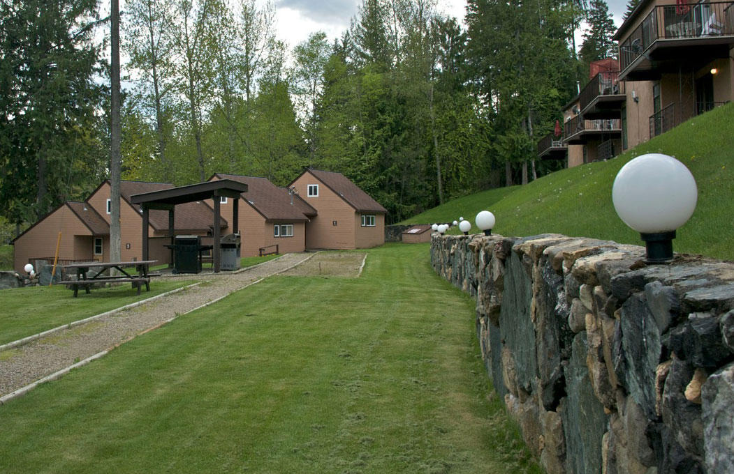 st ives resort on the shuswap reviews