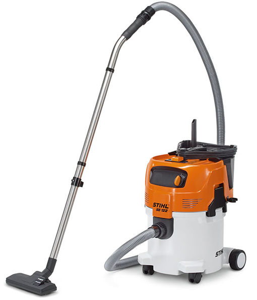 stihl se 62 wet dry shop vacuum review