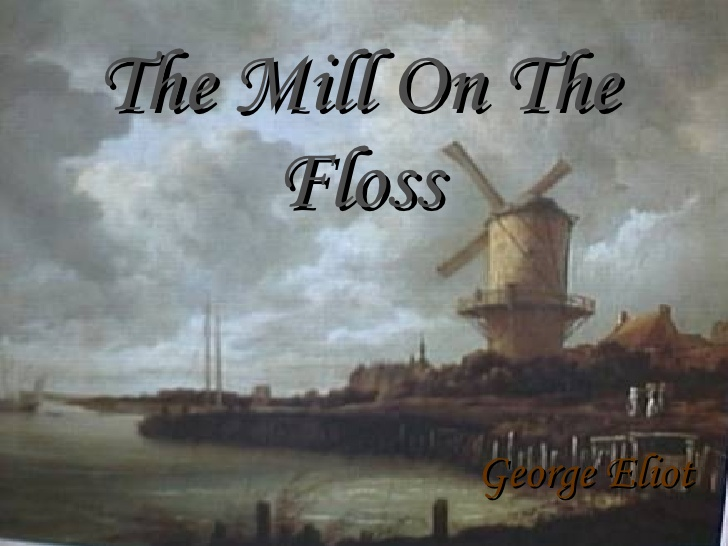 the mill on the floss review