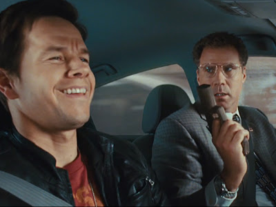 the other guys film review