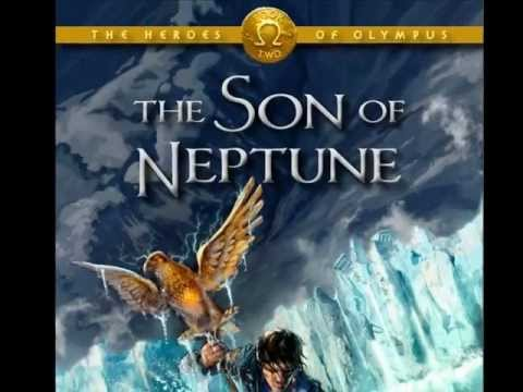 the son of neptune review