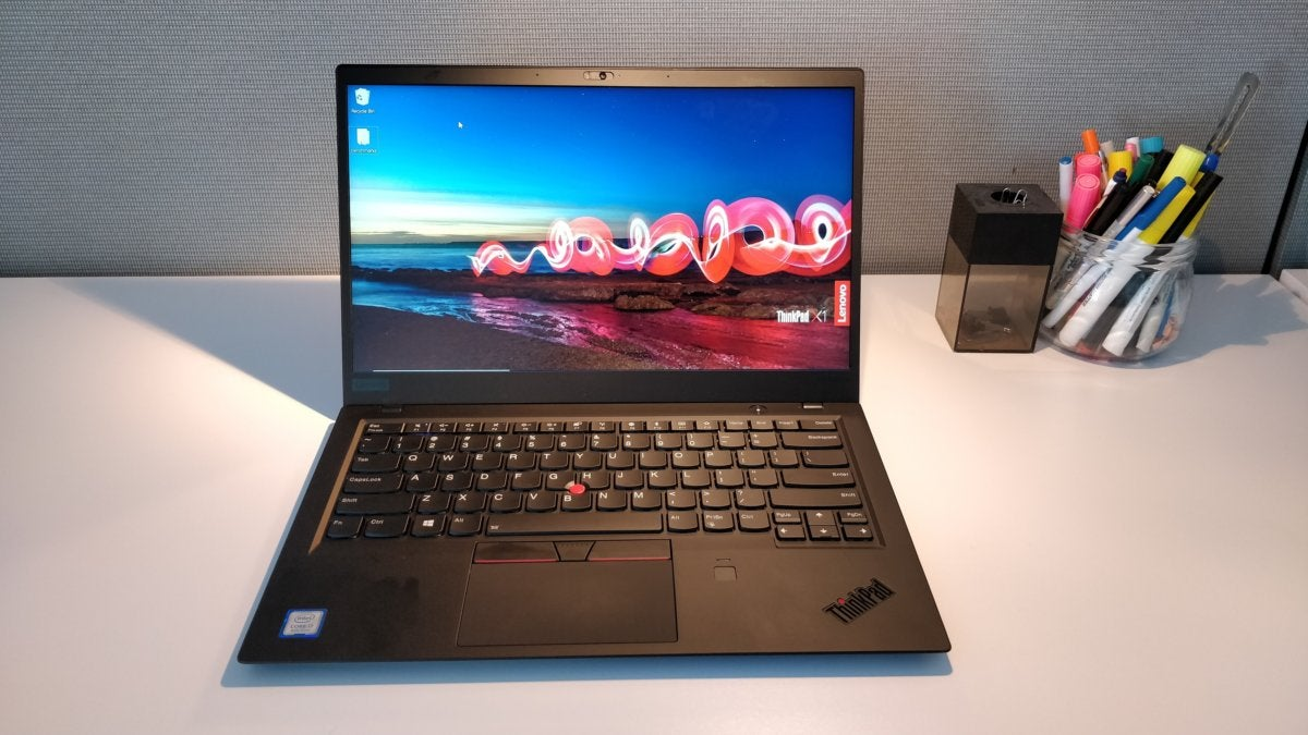 thinkpad x1 carbon 6th gen review