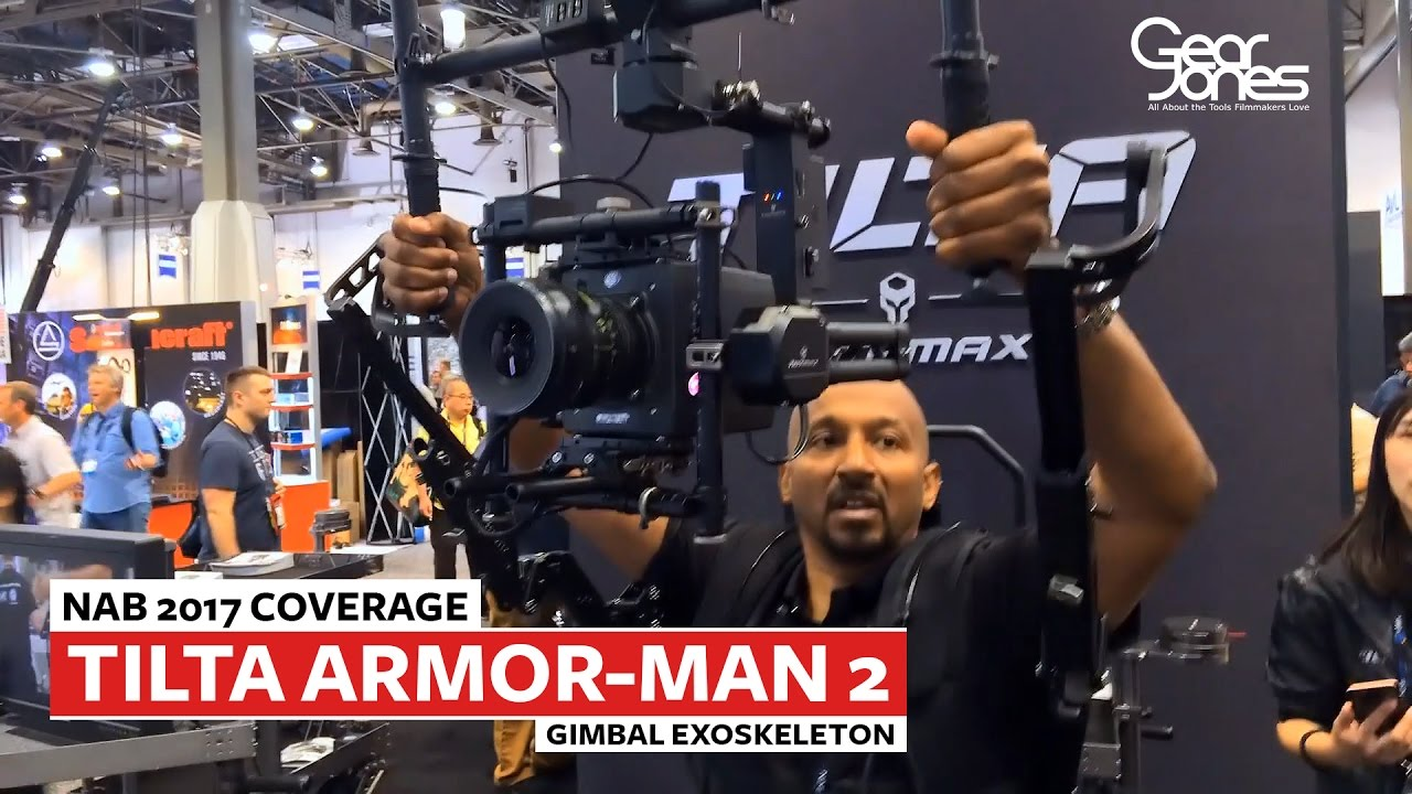 tilta armor man 2 review