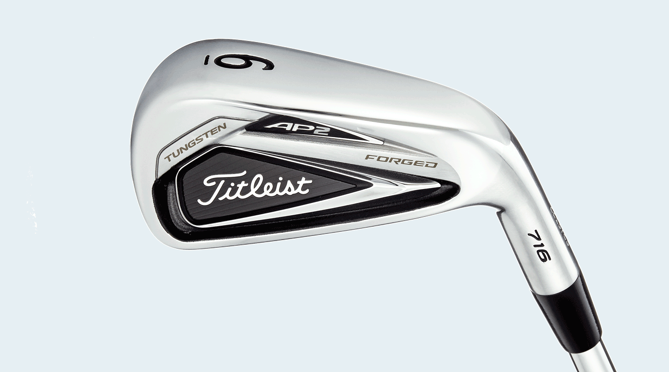 titleist ap2 irons review golf digest