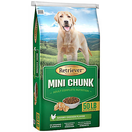 tsc dry dog food review