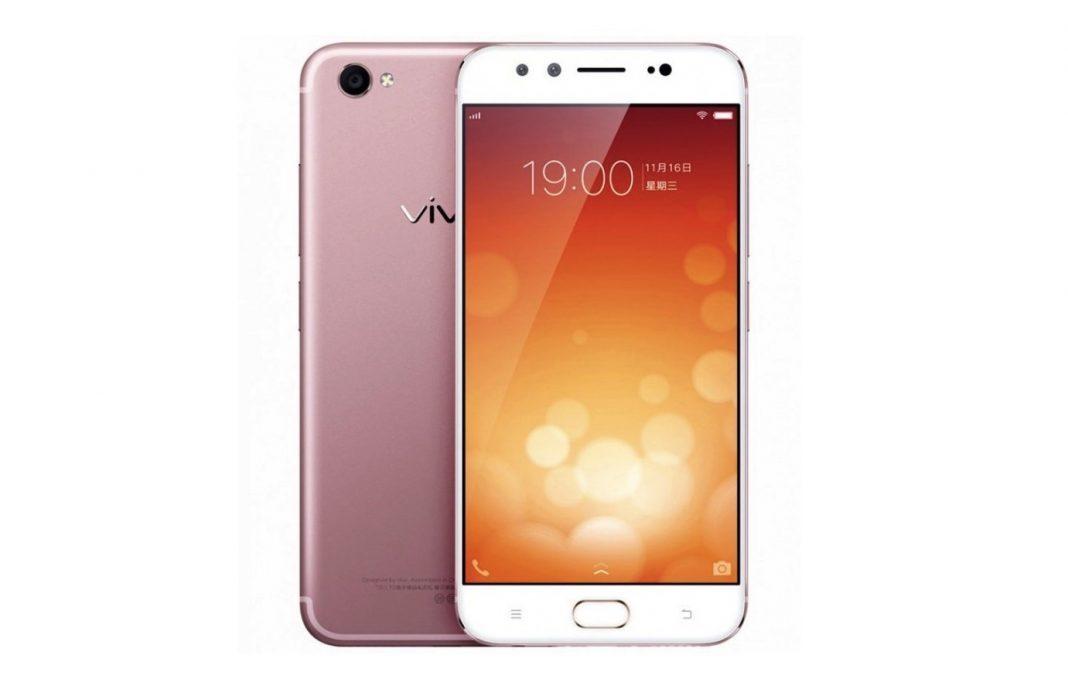 vivo v5 plus review in india