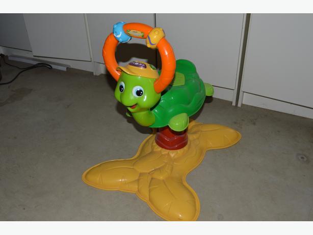 vtech bouncing colors turtle reviews