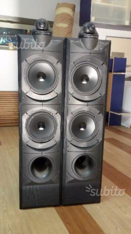 wharfedale modus one three review